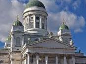 Helsinki (Finlandia) ciudad catedrales ensueño