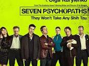 Siete psicópatas (2012)