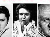 años llegada Argentina Elvis Presley. relación poder