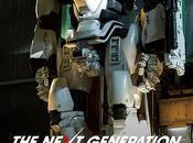 """Nuevas imágenes """"Patlabor Next Generation"""", película imagen real"""