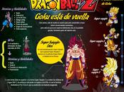 Dragon Ball batalla Dioses
