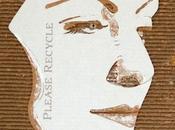 Retratos cartón Giles Oldershaw