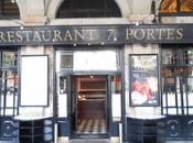 Restaurant ...7 portes ,any 1836-2013...17 agosto 2013...