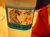 Agua fuente tigre Hangzhou Tiger Spring