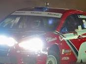 Luis ignacio rosselot ganó súper especial serena rallymobil