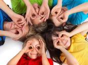 Lecciones Vida: Secretos niños felices