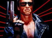 """Terminator"" (1984) pasado DeLorean"
