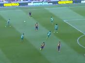 Cuaderno: Cómo Levante facilitó goleada Barcelona