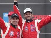 Ramón torres fuentes tomas etcheverry ganaron rallymobil serena