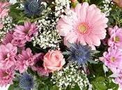 Flores armonía