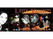 Lena Valenti. saga Vanir.