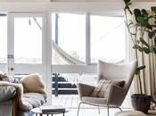casa inspiración escandinava Melbourne