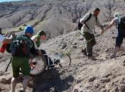 Turistas discapacidad practicarán deportes aventura Isla Tenerife