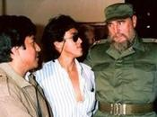 Sorpresas Fidel Castro: cumpleaños Quito
