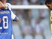 Champions League Lyon-Real Sociedad: vascos sentencian pase fase grupos (0-2)