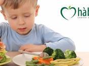 OFFERKIDS: Hábit Salut. Curso Online Alimentación Nutrición Infantil.