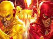 Flash. Nueva serie para 2014 ¿Película?