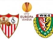 Actualidad Sevillista: Sevilla Slask Wroclaw. Partido Play-Offs Europa League.