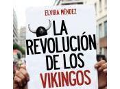 revolución vikingos: Presentación libro.