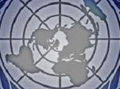 surgimiento organismos intergubernamentales Naciones Unidas