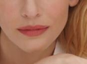 Cate Blanchett espléndida imagen nuevo perfume Giorgio Armani