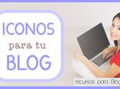Iconos Redes Sociales Personalizados