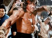 Rambo regreso?