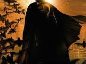Batman Inicia (Batman Begins). reinicio fresco