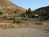 Merendero Abandonado Pantano Elche (Alicante)