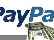 Negocio Exchanger: Cambio Paypal Efectivo