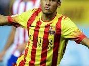 Supercopa España similitudes Neymar Ronaldo Ronaldinho