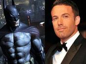 Affleck será nuevo Batman