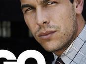 Mario Casas, portada GQ.... palabras