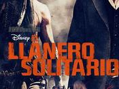 Crítica cine: Llanero Solitario'