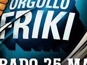 Madrid celebra Orgullo Friki gets geek Geek Pride
