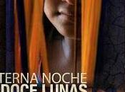 eterna noche doce lunas: mujer Wayuu