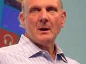 Steve Ballmer anuncia retirará Microsoft