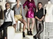 Inicia tercera temporada Project Runway Latin America, exclusivamente
