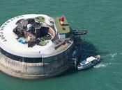 Fortaleza marina transformada hotel lujo