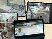 """Visita fábrica perlas """"Orquidea"""" Manacor)"""