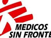 Médicos fronteras.