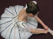 Bailarines hispanos mundo. Jessica Najmanovich