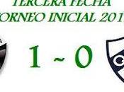Colón:1 Quilmes:0 (Fecha