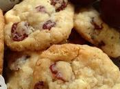 Cookies Cereza, avena chocolate