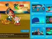 Disney Channel Replay Samsung para disfrutar tele carta