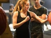 Algo encaja primer tráiler 'Divergent'