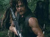 primer vistazo Walking Dead