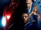 Iron Man: inicio Pos-moderna