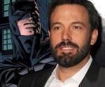 Petición Change.org para Affleck Batman