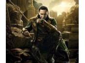 pósters Thor: Mundo Oscuro para Latinoamérica